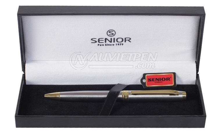 Bút bi xoay Senior SN 502BGS