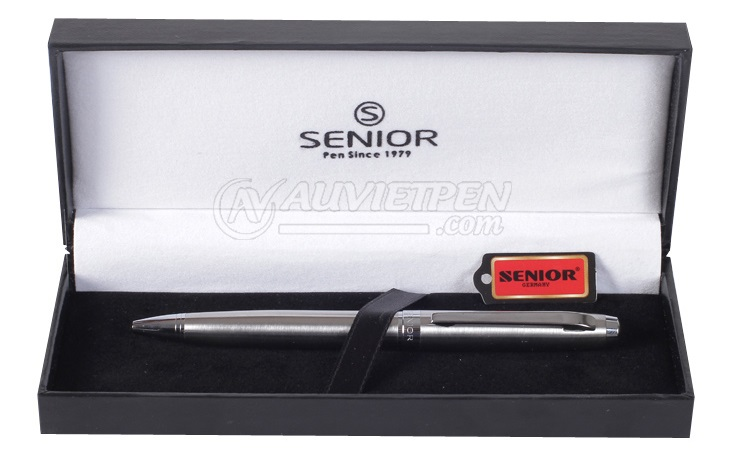 Bút bi xoay Senior SN 502BS