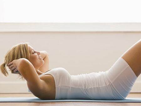 Tập gym giảm cân hiệu quả cho nữ