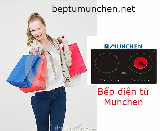 Kinh nghiệm chọn mua bếp điện từ Munchen