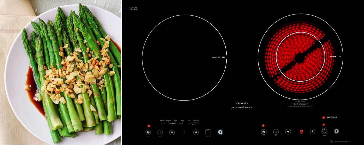 Bếp điện từ Munchen MC200i Khám phá ẩm thực hiện đại