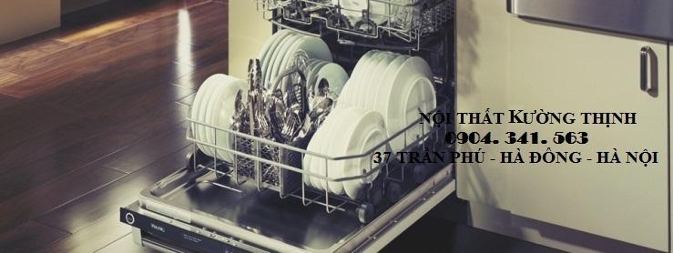 Máy rửa bát Munchen được chiết khấu 15%