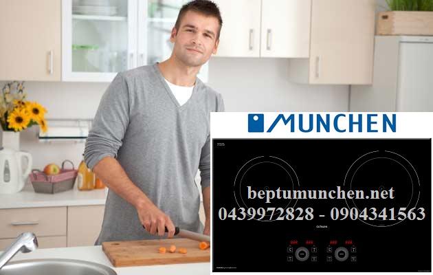 Địa chỉ bán bếp từ Munchen uy tín