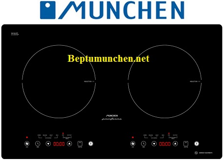 Những model bếp từ Munchen bán chạy nhất