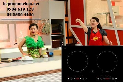 Bếp từ Munchen sử dụng có tốt không?