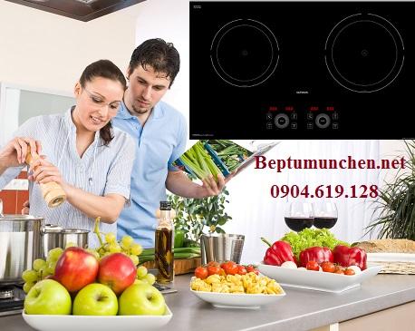 Có nên sử dụng bếp từ Munchen không?