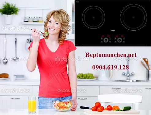 Đôi điều khái quát về bếp từ Munchen
