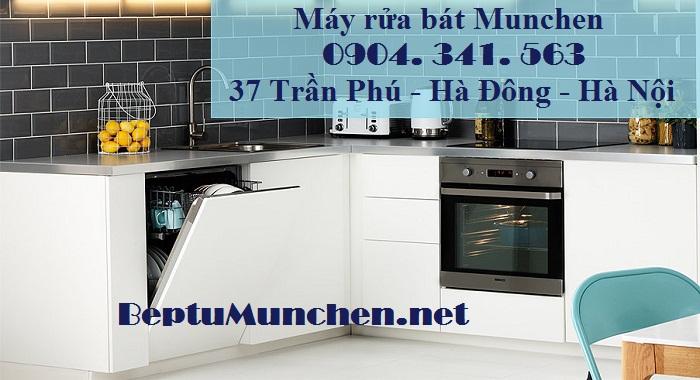 Máy rửa bát munchen m15 dùng có tốt không?