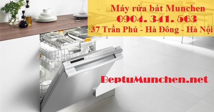 máy rửa bát munchen m15 giá cả hợp lý