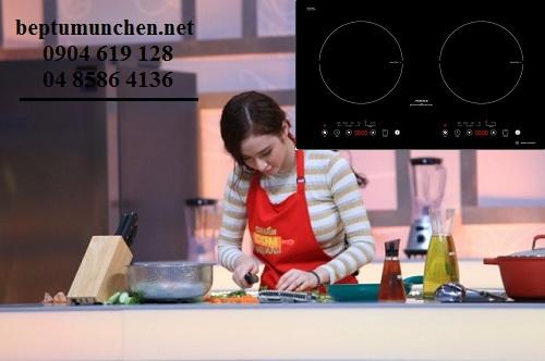 Nên mua bếp từ Munchen hay không?