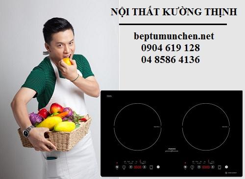 Sử dụng bếp từ Munchen có an toàn không?