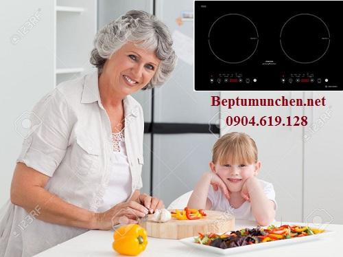 Báo giá bếp từ Munchen mới nhất