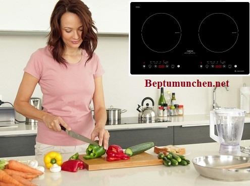 Bếp từ munchen có những ưu nhược điểm gì?