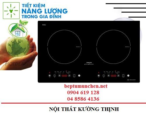 Bếp từ Munchen có thực sự tiết kiệm điện không?