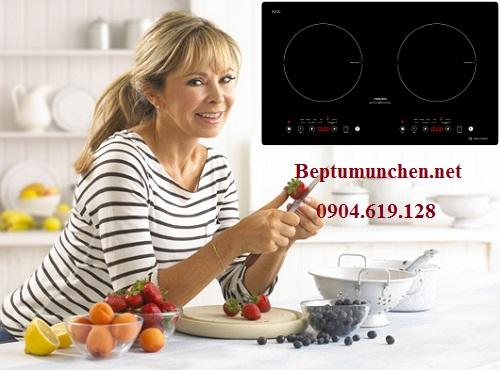 Bếp từ Munchen và những điểm nổi bật