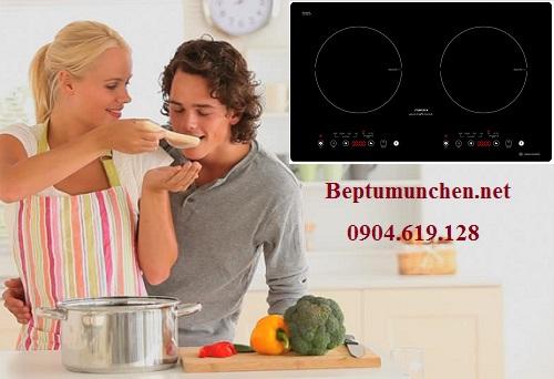 Bếp từ Munchen vượt xa sự kỳ vọng của người dùng