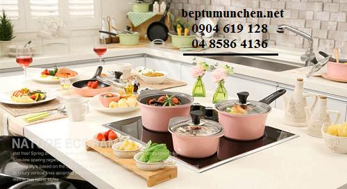 Hướng dẫn sử dụng bếp từ Munchen an toàn
