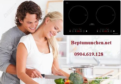 Những lý do bạn nên chọn thương hiệu bếp từ Munchen.