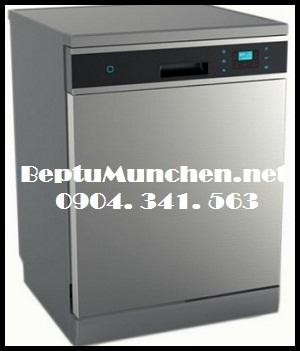máy rửa bát Munchen M15 tiện lợi