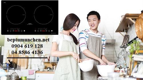 Tìm hiểu xuất xứ của bếp từ Munchen