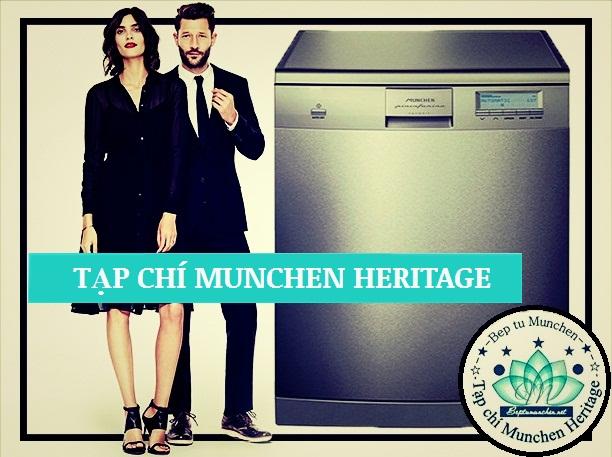Một số loại tiêu đề về máy rửa bát (tiếp theo)