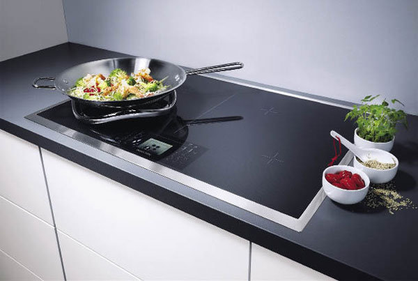 nên sử dụng bếp từ thay cho các bếp khác
