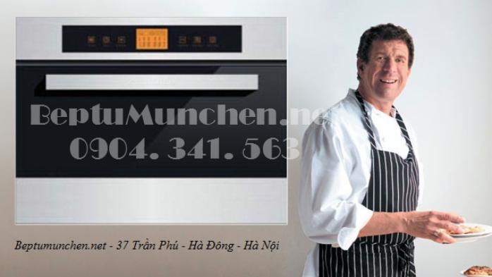 Lò nướng Munchen dùng tốt