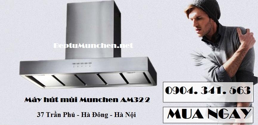 Hinh anh may hut mui Munchen