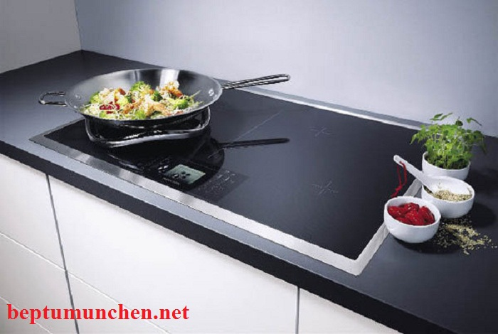 Chọn bếp nào cho căn bếp hiện đại?