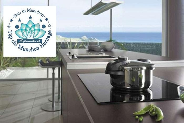 Mua bếp điện từ uy tín ở đâu cho căn bếp nhà bạn?