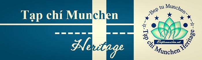 Sử dụng bếp điện từ Munchen hiệu quả