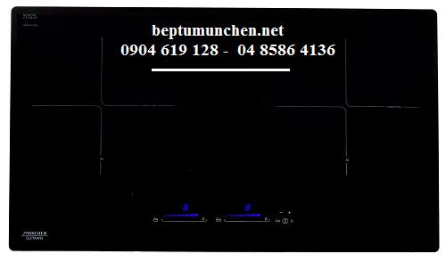 Bếp từ Munchen GM 5656 có tốt không?
