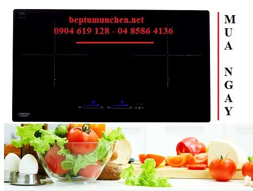 Địa chỉ bán bếp từ Munchen GM 5656 tại Hà Nội