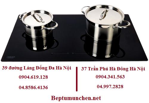 Một số lưu ý  khi sử dụng bếp từ Munchen GM 5656
