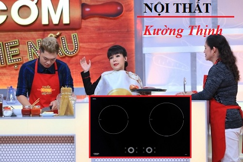 Bếp từ Munchen G60 có công nghệ gì đặc biệt?
