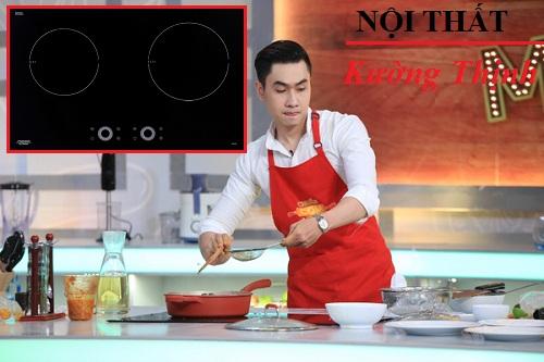Bếp từ Munchen G60 có giá bán bao nhiêu?