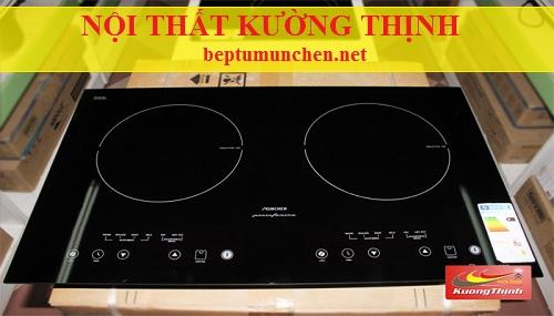 Bếp từ Munchen M50 bán phá giá thị trường?