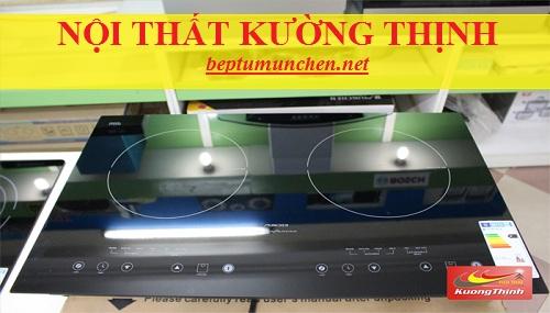 Công nghệ IC5 của bếp từ Munchen M50 là gì?