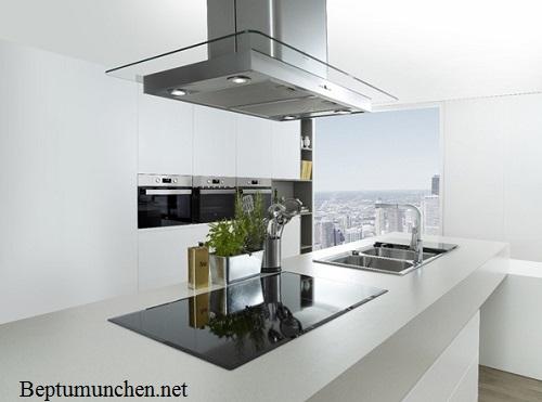 Bếp từ Munchen M568I chất lượng có tốt không?
