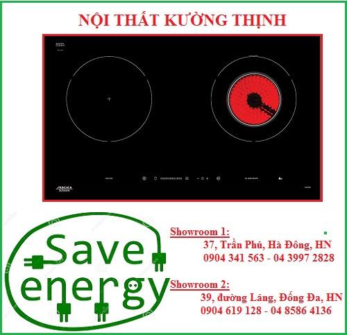 bếp điện từ Munchen M569 có tiết kiệm điện không?