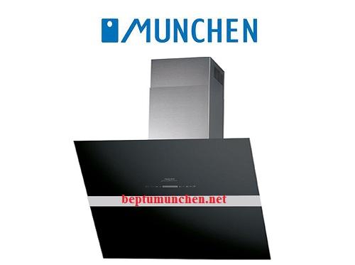 3 mẫu máy  hút mùi Munchen ăn khách nhất 2017