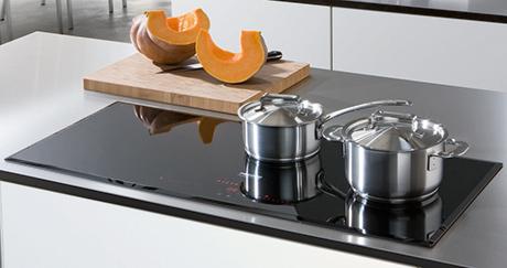 Bếp điện từ Chefs nên chọn mẫu bếp nào?