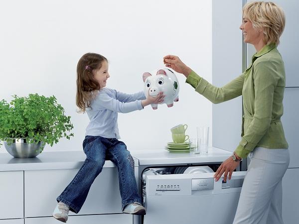 Lời khuyên cho việc chọn máy rửa bát