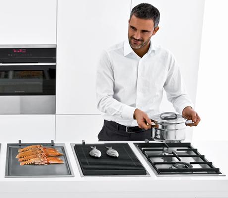 Bếp từ có thực sự ưu việt hơn bếp gas