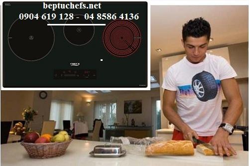 Bếp điện từ Chefs EH MIX 533 có nên mua không?