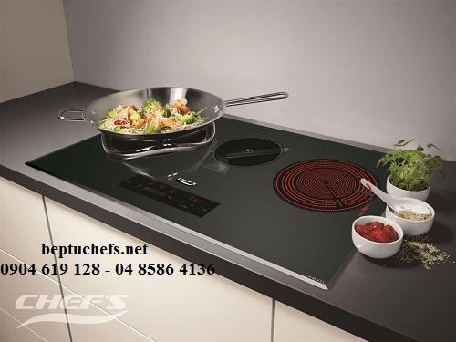 Bếp điện từ Chefs EH MIX 533 có tốt không?