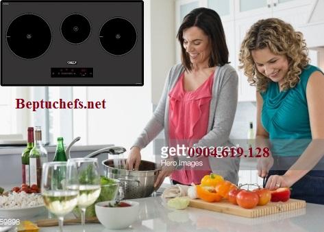 Bếp từ Chefs EH IH533 sự lựa chọn đúng đắn cho gia đình