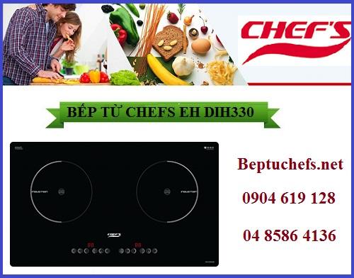 Bếp từ Chefs EH DIH330 dùng có tốt không