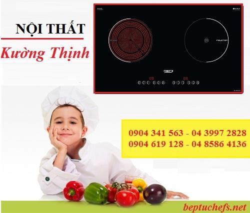 Có nên mua bếp điện từ Chefs EH MIX330 không?