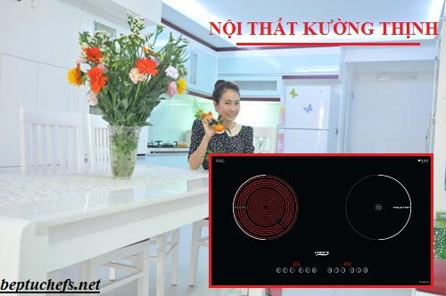 Đại lý bán bếp điện từ Chefs EH MIX330 giá rẻ ở đâu?